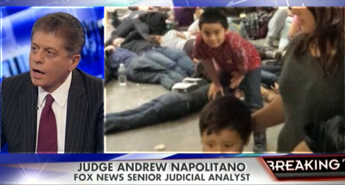EMERGENCY: Massive Surge Of Illegal Minors Coming NOW – Napolitano: Obama DIRECTLY Responsible