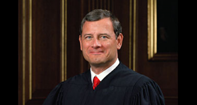 Was Justice Roberts Blackmailed Into Approving Obamacare?