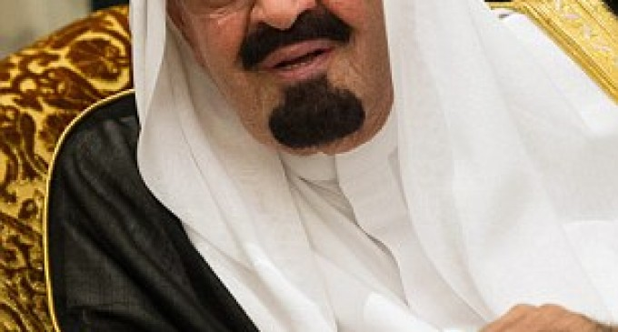 Saudi Arabia: Athiests And Political Dissentients Are Officially Terrorists