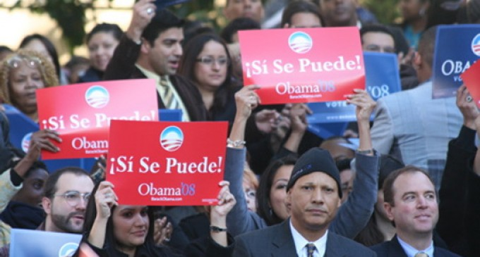 Obama's Immigration Directive: Only Deport Illegals Who Commit Other Crimes