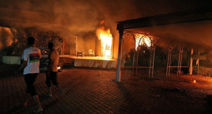US Personnel 'Very upset' CIA Did No Probe Into Benghazi