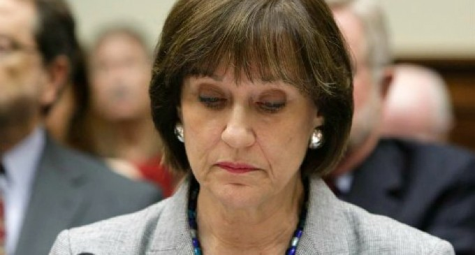 New, More Sinister IRS Scandal: Trumped Up Charges Against Tea Party Groups