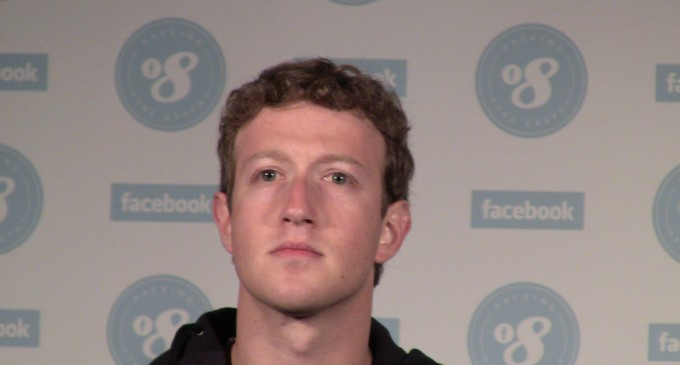Facebook users quitting in large numbers over privacy concerns