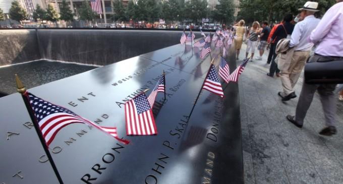 CIA Document: Saudis Helped 9/11 Hijackers