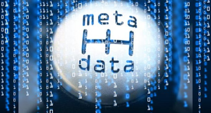 "The ""It's Only Harmless Metadata"" Excuse Is A Lie"