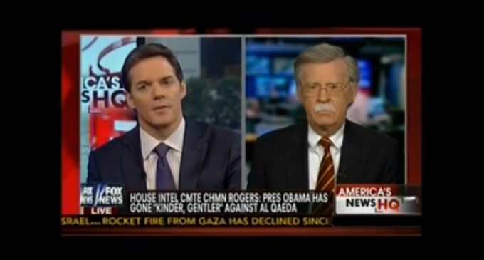 Rogers: Obama Won't Go After Benghazi Terrorists, Softer On Al-Qaeda