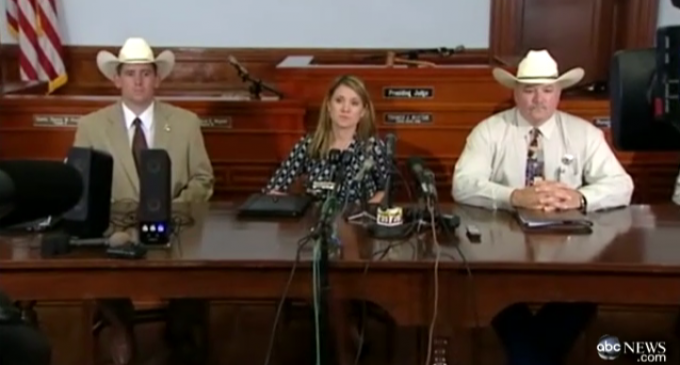 No Charges for Texas Father Who Beat His Daughter's Molester To Death