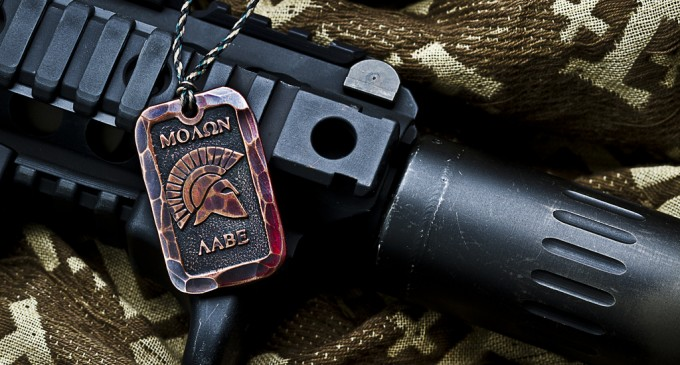 Gun Rights Group Ultimatum To CT Lawmakers: Repeal Law Or Molon Labe
