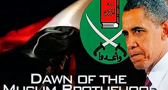 Exposed: Names and Identities of Muslim Brotherhood Operatives in U.S.