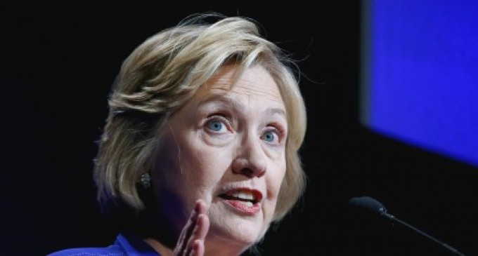 Judge Orders Discovery Process Begin For Clinton's Private Email System