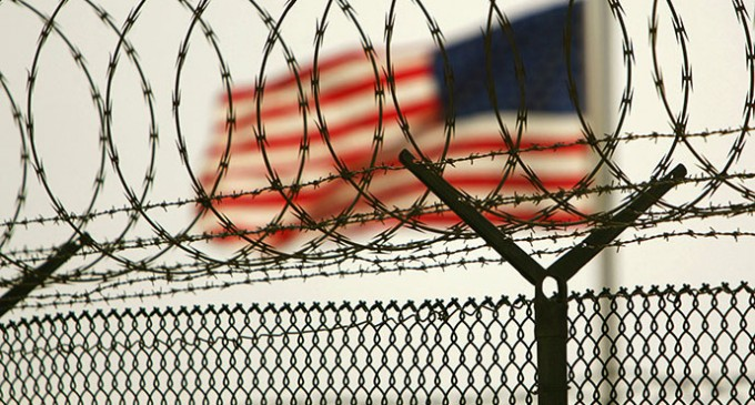 Congress Reaffirms Indefinite Detention for Americans Under NDAA