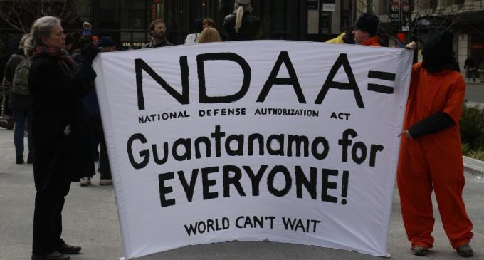 Michigan Governor Signs Anti-NDAA Bill into Law
