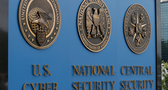 Rivals Google and Microsoft square off against the NSA