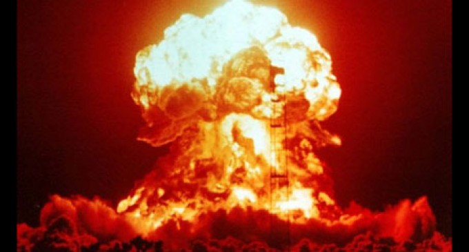 Did Military Brass Foil a False Flag Nuclear Attack This Fall?