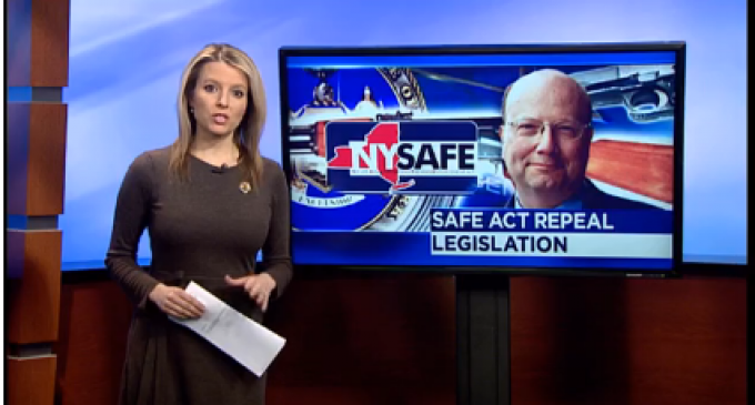NY State Police: We Will Not Enforce SAFE Act Magazine Limits