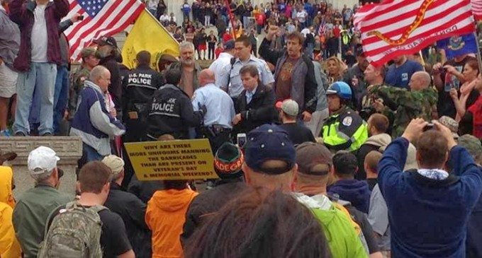 Operation American Spring: Where Things Stand