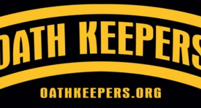 The Oath Keepers: Going Operational!