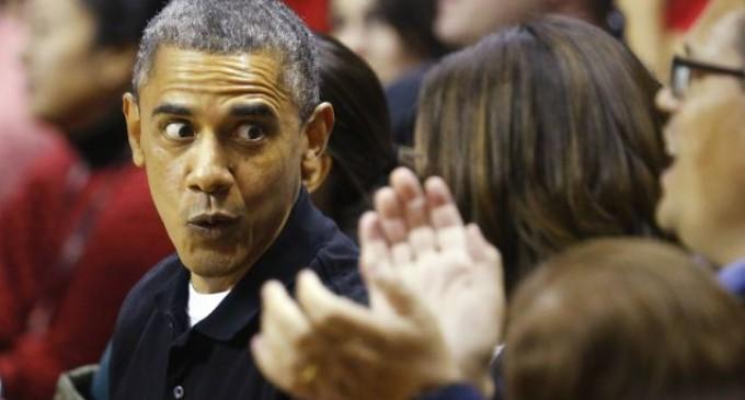 Obama Farce: 100 Million Have Enrolled In Obamacare