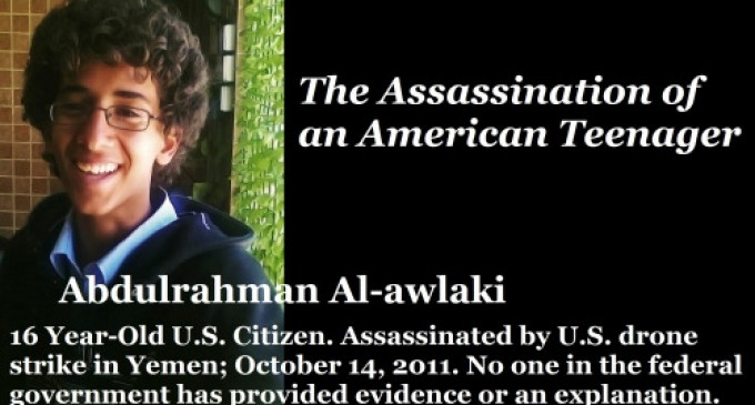 Intelligence Agencies Central In Obama's Assassination Programs