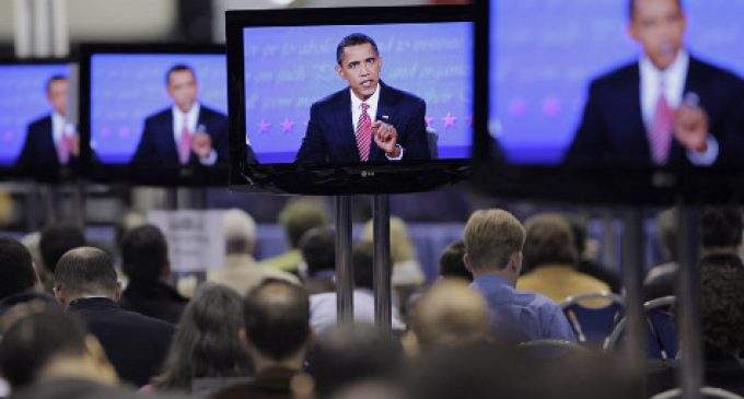 Good News: FCC Backs Off Attempt to Establish American State-Run Media