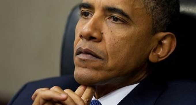 Top Sheriffs: Obama´s Amnesty Plans Will Bring New Flood Of Illegal Immigrants ¨Like Never Seen¨