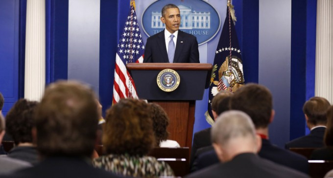 Why Reporters Fear Obama