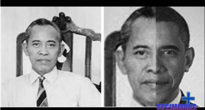 Who Is Barack Hussein Obama…Sorebarkah?