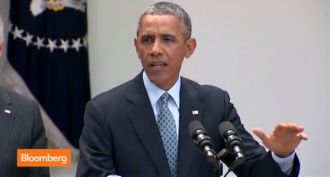 Obama Set To Give Al-Qaeda Surface-To-Air Missles