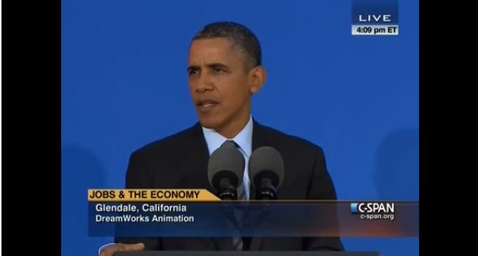 Obama: I Can Tell Who Is An Immigrant Just By Looking At Them