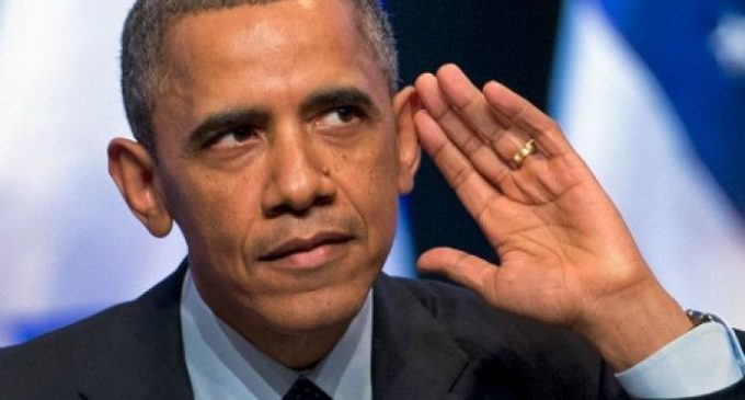 White House Ignores NSA Review Board Findings