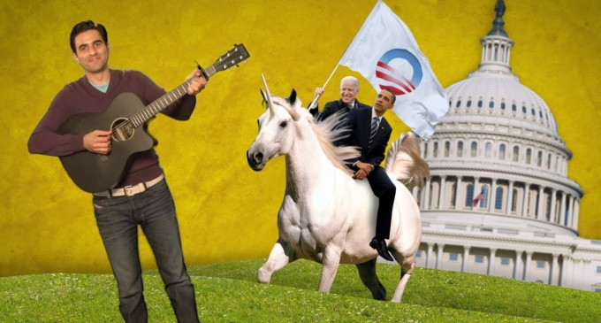 The Obamacare Song: A Concise And Funny Summary of Obamacare