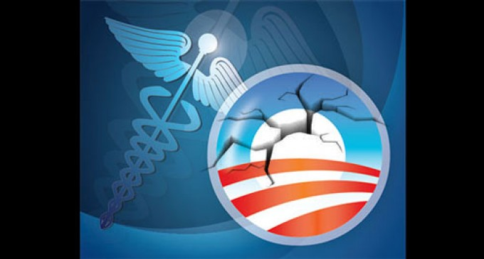 Over 80 Percent of Obamacare's State-Run Co-Ops Have Closed
