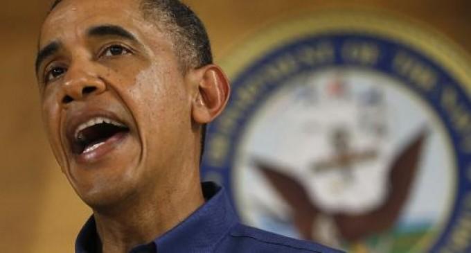 DNC Email: Vote Democratic So Republicans Can't Impeach Obama