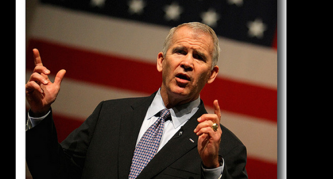 Oliver North: A Ransom of $5-6 Million Was Paid to Free Bergdahl