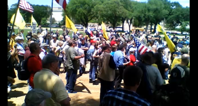 Missing From Operation American Spring: All Our Conservative Alt. Media