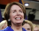 Pelosi: Illegal Immigrant Surge Is Like Moses And The Pharaohs