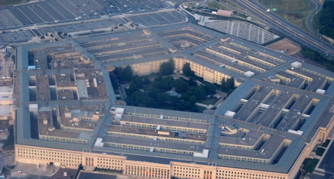 Pentagon To Destroy $1 Billion In Ammunition