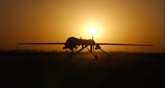 Farmer in Cattle Rustling Case Convicted With Drone Evidence