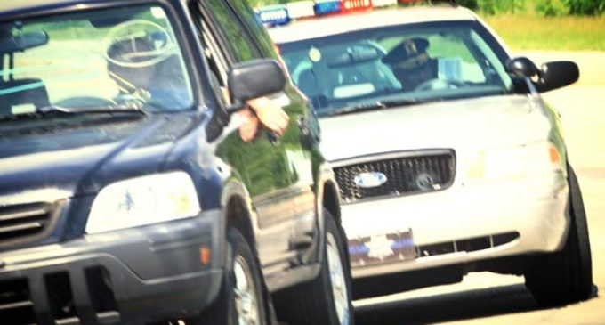 Police Harrass Man For Having Permit But No Gun