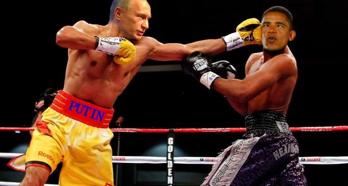 Putin: Do as I say, not as I do