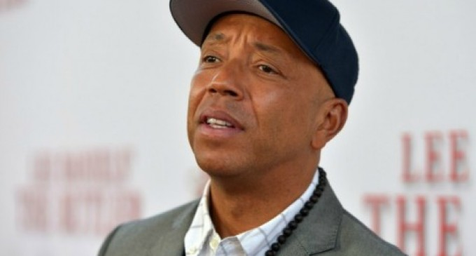 Russell Simmons: ObamaCare Has Saved Thousands, Possibly Millions of Lives