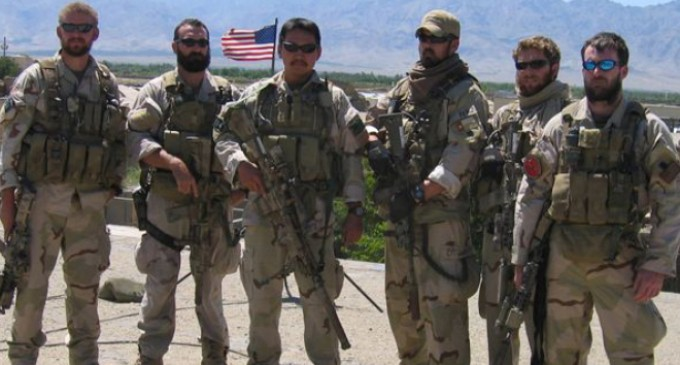 Michael Savage: SEAL Team 6 was assassinated, executed