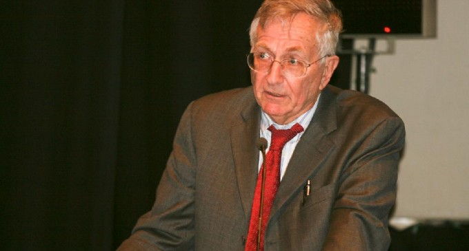 Seymour Hersh on Osama bin Laden's death: 'It's one big lie, not one word of it is true'