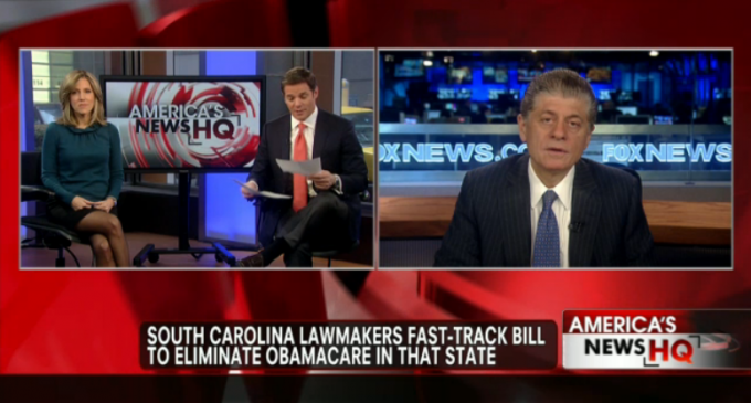 South Carolina To End Obamacare In Their State