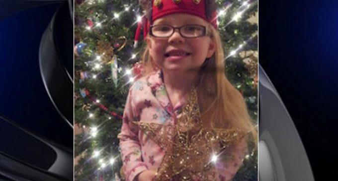 1st Grader Censored for Bible Verse Reference in Christmas Presentation
