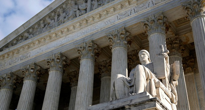 Supreme Court: What Second Amendment?