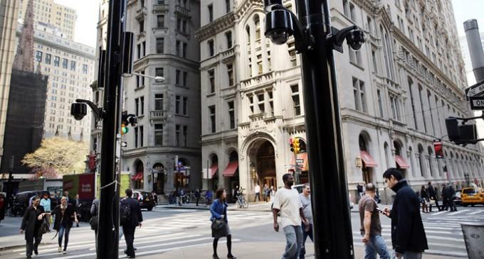 American Cities Now Installing Ominous Surveillance Tech Despite NSA Scandal