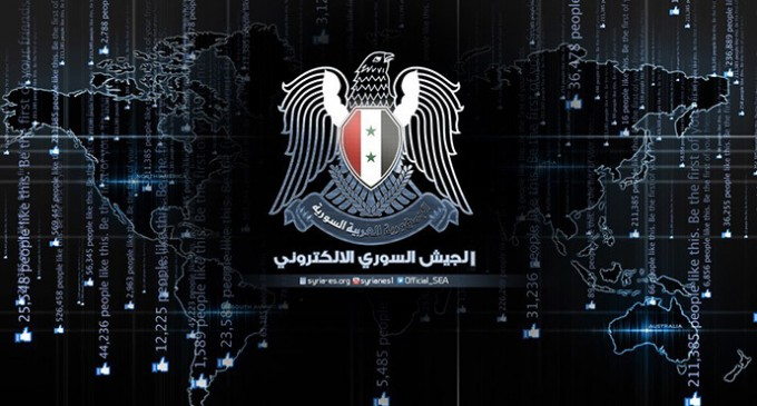 Syrian Hackers: We've Compromised US Central Command