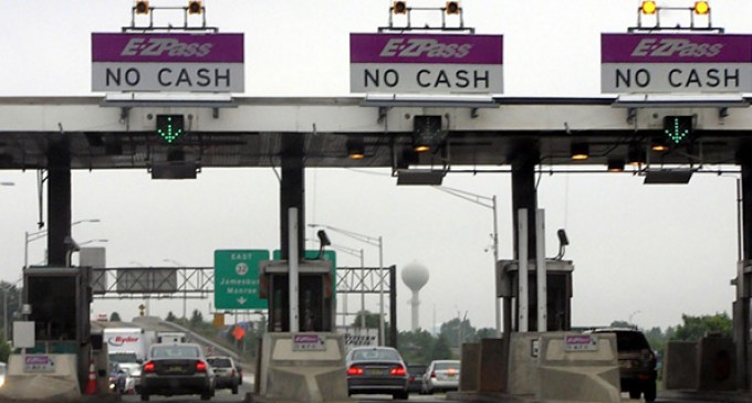 Obama Sends Plan For Toll Roads To Congress