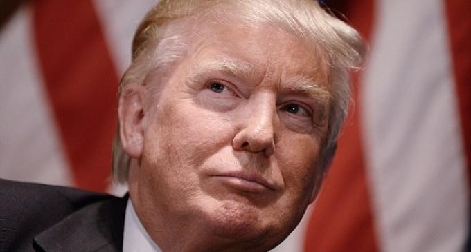Trump: It's Not My Job To Defend Barack Obama